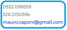 numeri mail
